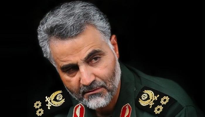 قاسم سلیمانی کا قتل غیر قانونی ہے، ماہر انسانی حقوق اقوام متحدہ
