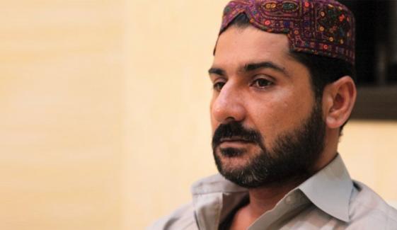 تاجر کا اغواء و قتل:عزیر بلوچ پر فردِ جرم عائد