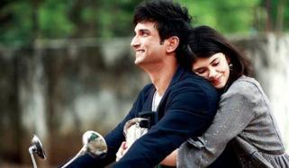 سوشانت سنگھ کی آخری فلم کا ڈائیلاگ سوشل میڈیا پر وائرل