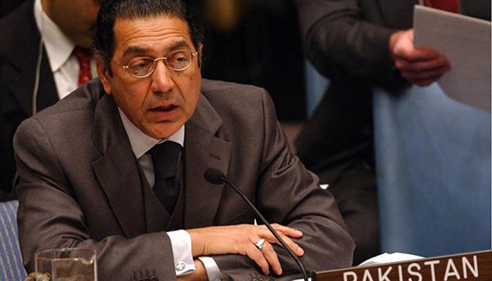 پاکستان نے بھارتی ریاستی دہشتگردی کا معاملہ اقوام متحدہ میں اٹھا دیا