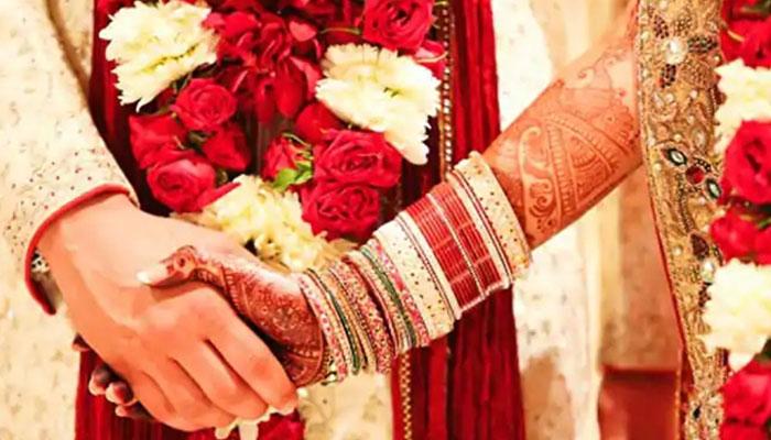 مودی کو لےکر اختلافات، بھارتی جوڑے نے شادی ہی منسوخ کردی