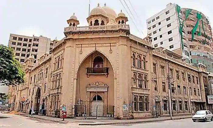 حکومت کے الیکٹرک معاملے پر بے اختیار ہے، کراچی چیمبر آف کامرس