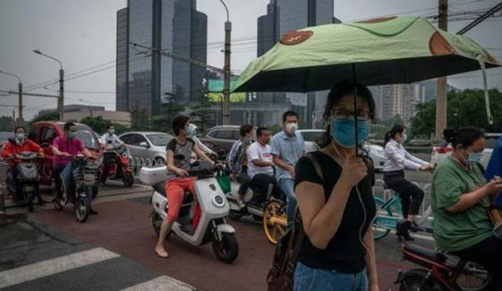 چین میں ڈینگی اور طاعون کا خطرہ