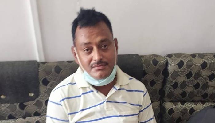 بھارت: پولیس اہلکاروں کےقتل میں ملوث ملزم گرفتار