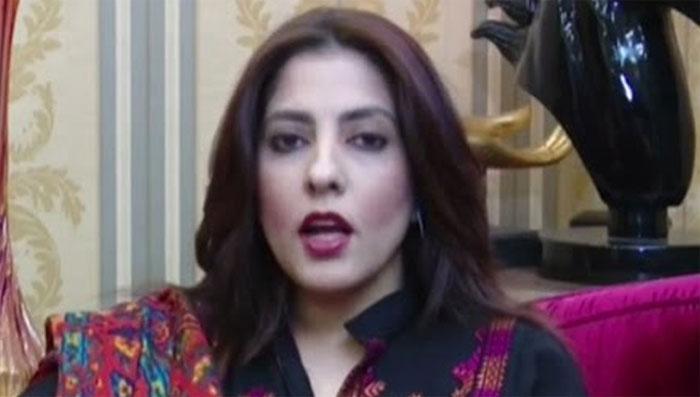 آصف علی زرداری 18ویں آئینی ترمیم کے ہیرو ہیں، پلوشہ خان
