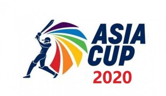 پاکستان میں شیڈول ایشیا کپ ملتوی
