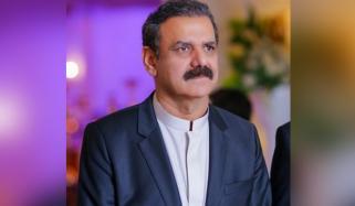 عاصم باجوہ کا بجلی منصوبے کو حقیقت بنانے پر اظہار تشکر