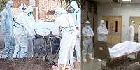 پاکستان: کورونا سے اموات 5 ہزار ہو گئیں