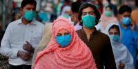 پاکستان میں کورونا مریضوں کی تعداد اٹلی سے بھی زیادہ
