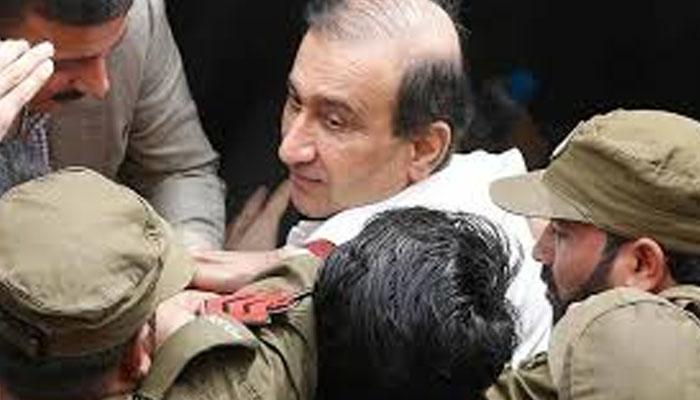 چمن، سول سوسائٹی کا میرشکیل الرحمن کی گرفتاری کیخلاف احتجاج
