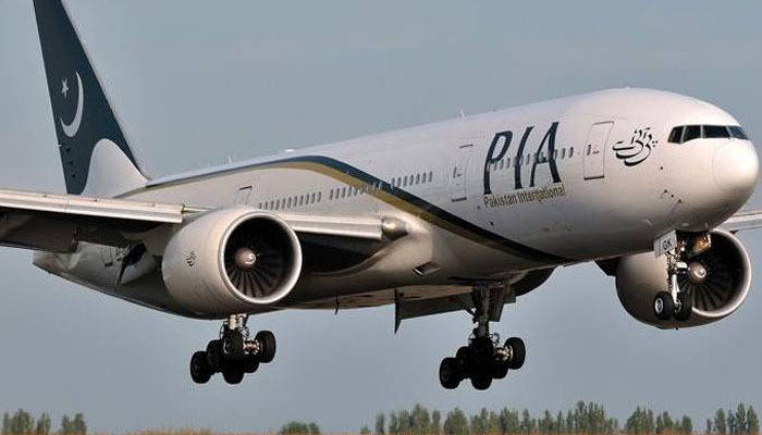 سعودی عرب سے خصوصی پروازوں کا سلسلہ جاری
