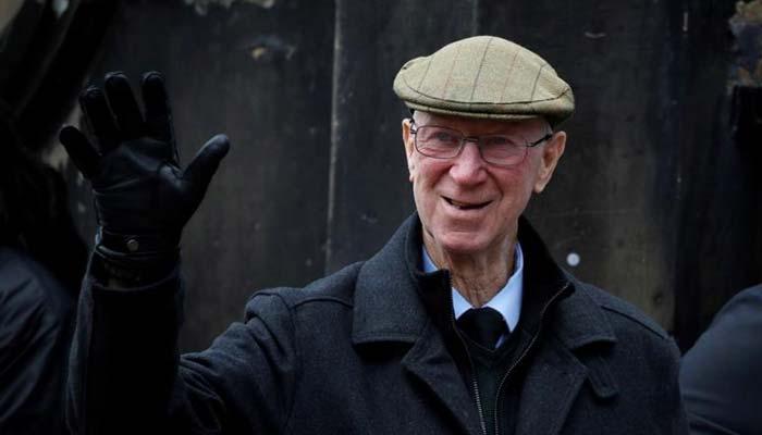 انگلینڈ کے فٹبال ہیرو جیک چارلٹن انتقال کرگئے