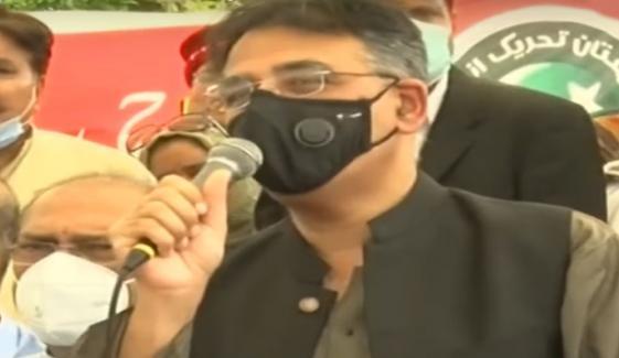 'کراچی میں کل سے لوڈشیڈنگ نہیں ہو گی'