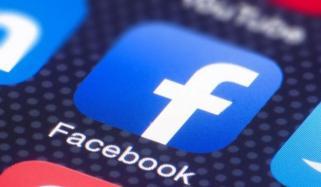 فیس بک پر سیاسی اشتہارات کی پابندی پر غور