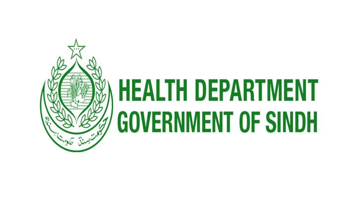 ڈی جی ہیلتھ سندھ کا تمام ضلعی ہیلتھ افسران کو خط