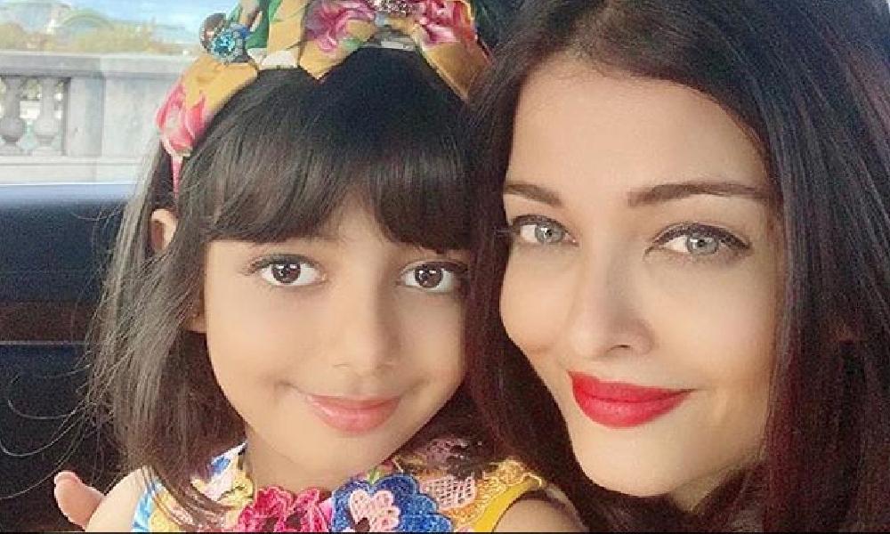 ایشوریا اور بیٹی کا کورونا مثبت، جیا بچن وائرس سے محفوظ