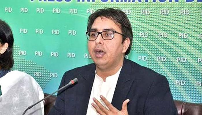 کرپشن پکڑنے کا مینڈیٹ عوام نے عمران خان کو دیا، شہبازگل