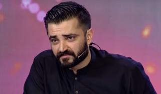حمزہ عباسی کا اُمت مسلمہ کیلئے معنی خیز پیغام