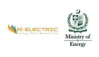 وزارتِ توانائی کی کے الیکٹرک کے دعوؤں کی تردید