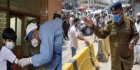 پاکستان: 2 لاکھ 48 ہزار کورونا کیسز