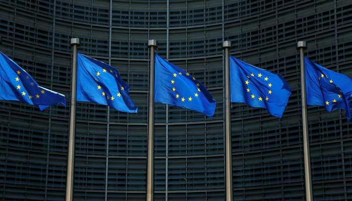 یورپی یونین  کے وزرائے خارجہ  کا اجلاس برسلز میں ہورہا ہے