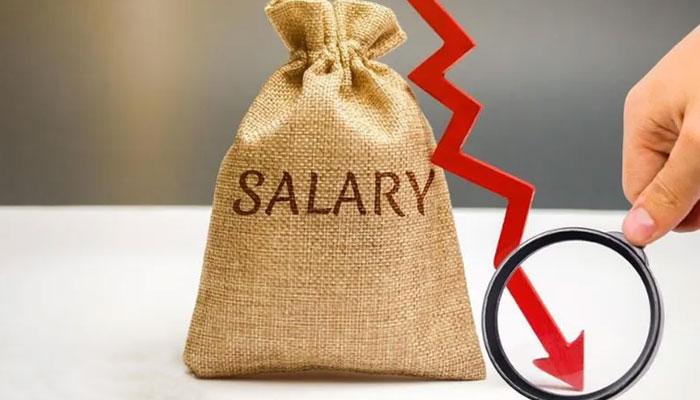 آئی ایم ایف شرائط پر تنخواہیں نہ بڑھانے کی سفارشات حکومت کو ارسال