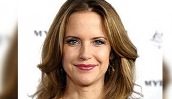 ہالی ووڈ اداکارہ کیلی پرسٹن چل بسیں
