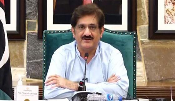 سندھ میں 1089 نئے کورونا کیسز