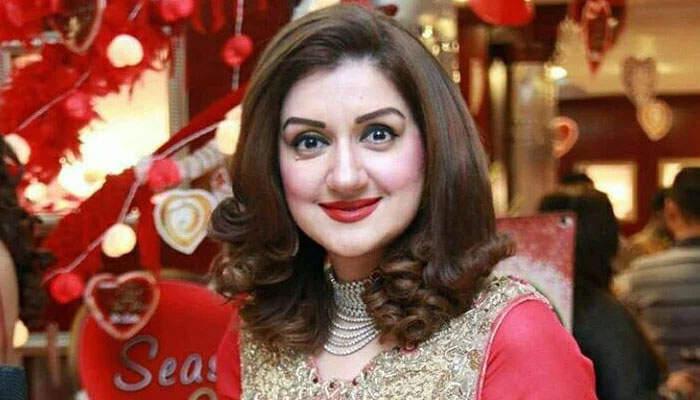 جعلی چیک دینے پر اداکارہ عائشہ ثناء کیخلاف ایک اور مقدمہ درج