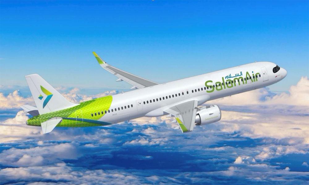 اومان کی سلام ایئر کیلئے 18 پاکستانی پائلٹس کلیئر قرار