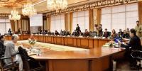 کابینہ کے-الیکٹرک معاملے پر فیصلہ نہ کرسکی