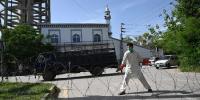 پشاور کے مزید تین علاقوں میں اسمارٹ لاک ڈاؤن
