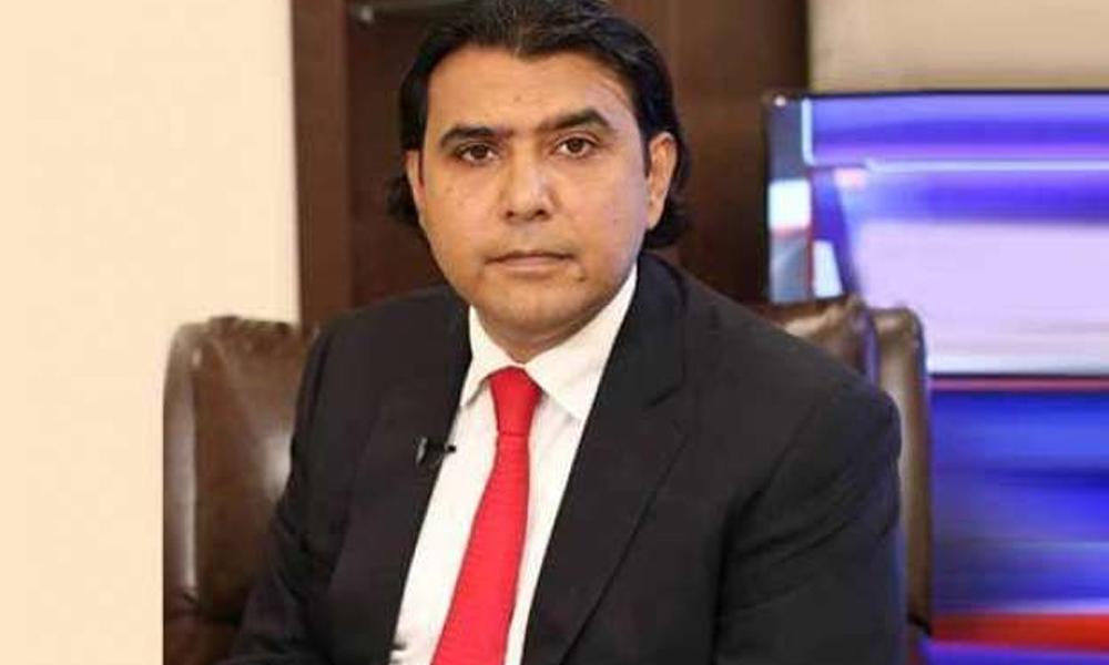 وفاقی وزیر کے بیان نے پی آئی اے کو گراؤنڈ کردیا، مصطفی نواز