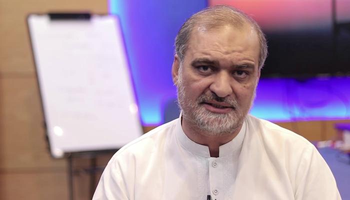 اسد عمر اور گورنر سندھ کو استعفیٰ دے دینا چاہئے، حافظ نعیم الرحمان