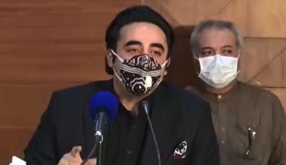 'عمران خان نے میرے کسی چیلنج کو قبول نہیں کیا'