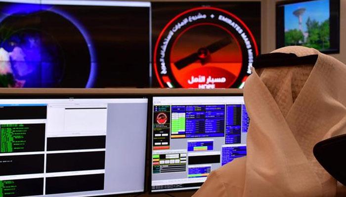 متحدہ عرب امارات نے مریخ کا مشن پھر ملتوی کردیا