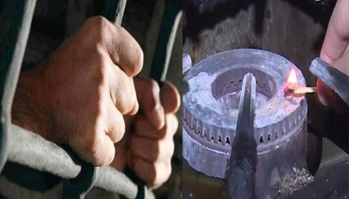 کراچی، گیس چوری کیخلاف آپریشن، ایک ملزم گرفتار