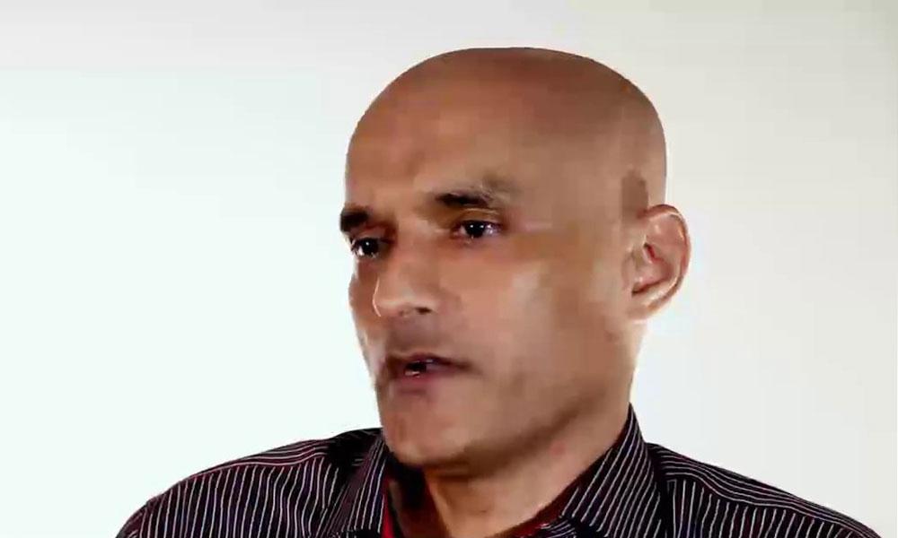 بھارت نے کلبھوشن کیلئے قونصلر رسائی کی پاکستانی پیشکش قبول کر لی