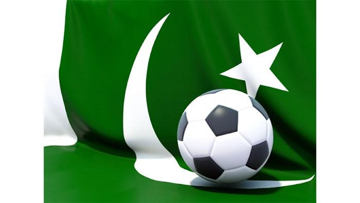 سندھ بھر کے تمام اضلاع کی فٹبال ٹیموں کی جانچ پڑتال کا عمل شروع