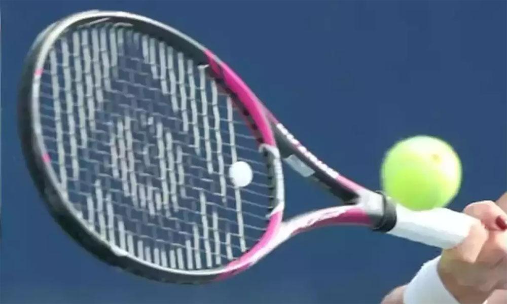 کورونا کے باعث چین میں ٹینس ایونٹس منسوخ