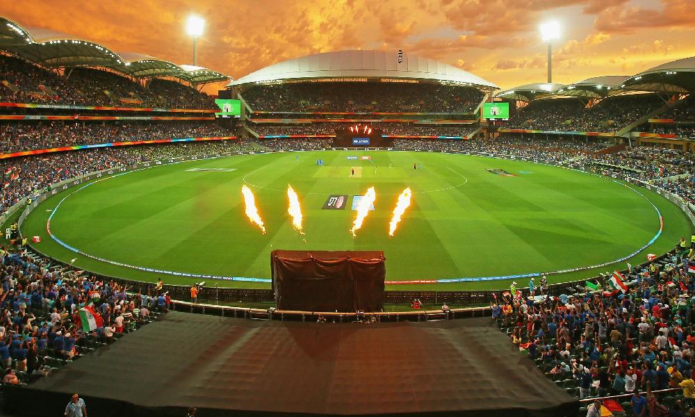 ICC کرکٹ ورلڈ کپ سپر لیگ کا باضابطہ اعلان