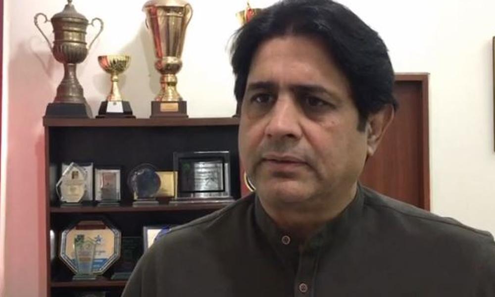 پاکستان ہاکی فیڈریشن کی کھلاڑیوں میں کورونا فنڈ کی تقسیم