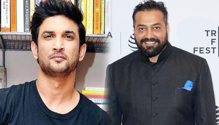 سوشانت کو دو فلمیں آفر کی تھیں انہوں نے منع کردیا، انوراگ کشیپ