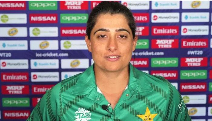 ثنا  میر کراچی کی صورتحال دیکھ کر پریشان