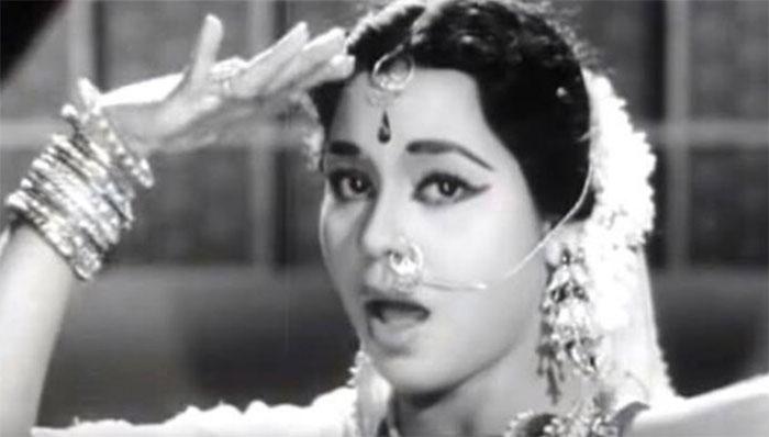 بھارتی اداکارہ کم کم کا 86برس کی عمر میں انتقال