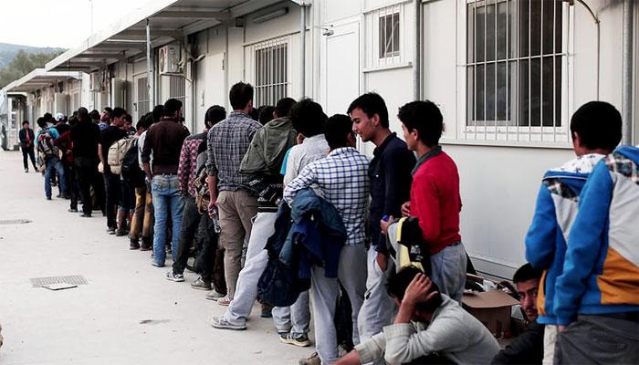 احکامات کے باوجود غیرقانونی تارکین وطن یورپ چھوڑ کرنہیں جاتے، یورپین آڈیٹرز