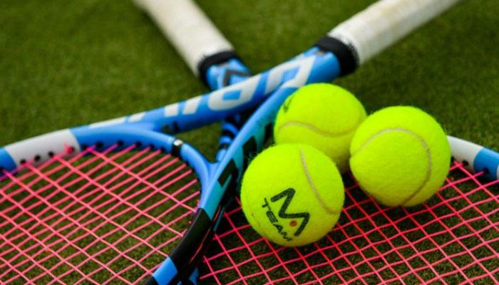 بین الاقوامی ٹینس سرکٹ 20 اگست سے بحال ہونے کا امکان