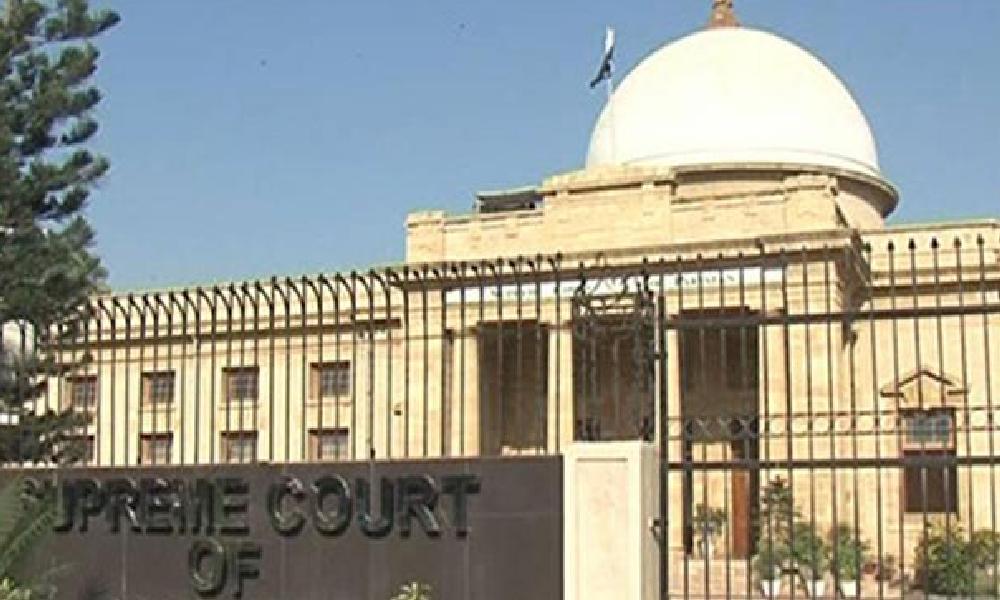 وکیل کی عدم حاضری، خورشید شاہ اور بیٹے کی درخواست ضمانت پر سماعت ملتوی