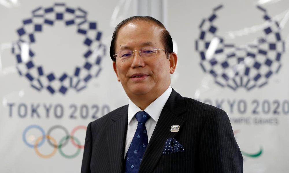 اولمپکس میں شائقین کی تعداد محدود کی جاسکتی ہے، اولمپکس چیف