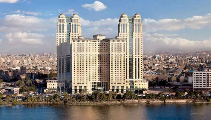 مصر: ہوٹل میں اجتماعی زیادتی کے الزامات، می ٹومہم کی نئی لہر